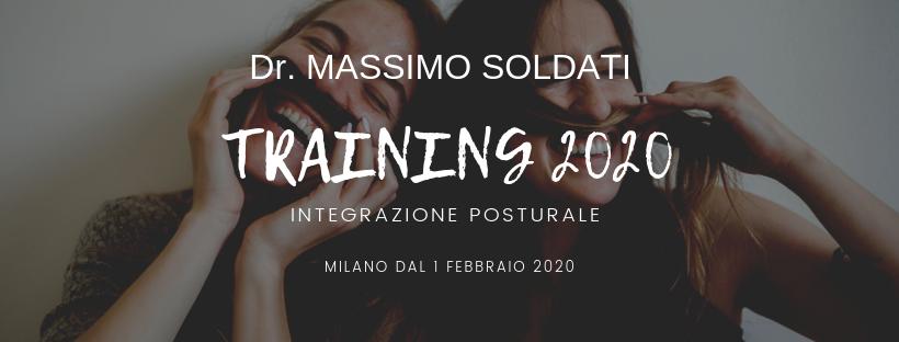 Training Integrazione Posturale 2020