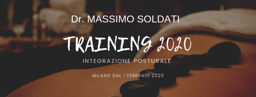 Training Integrazione Posturale 2020