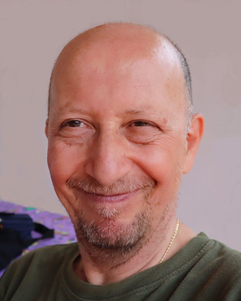 Dr. Massimo Soldati